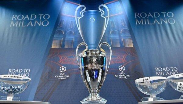 مشاهدة قرعة دوري أبطال أوروبا بث مباشر بتاريخ 18-03-2016 | ربع النهائي
